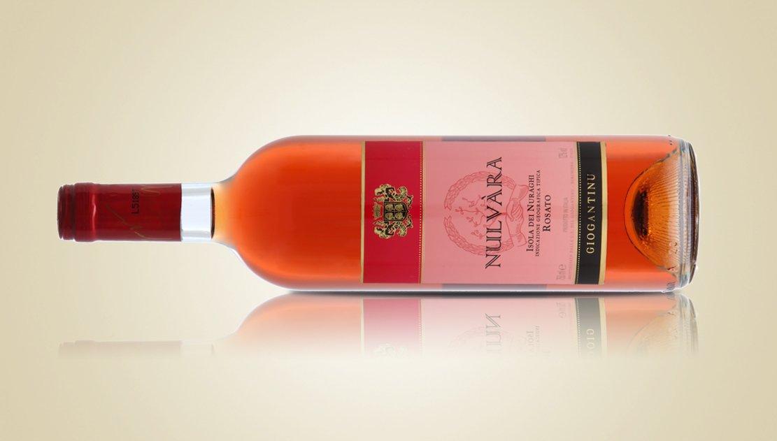 Cantina Giogantinu - i vini rosati