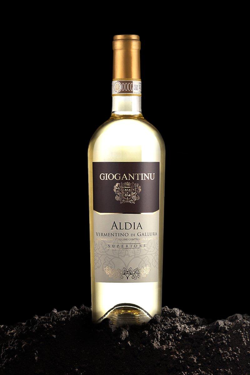 Cantina Giogantinu - Aldia