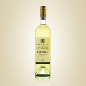 Cantina Giogantinu - Karenzia