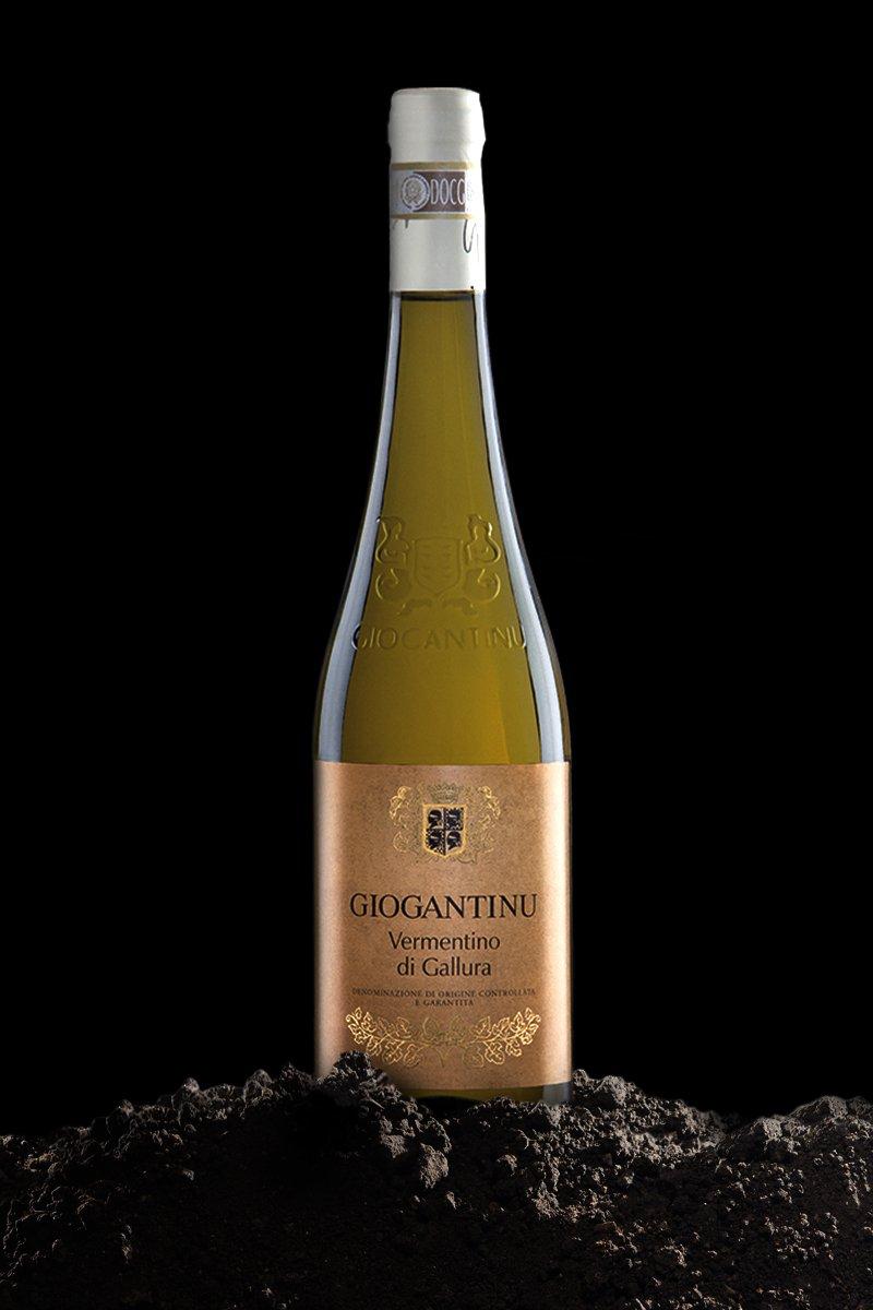 Cantina Giogantinu - Vermentino classico