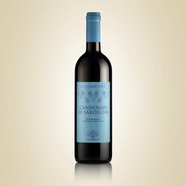 Cannonau - Cantina Giogantinu
