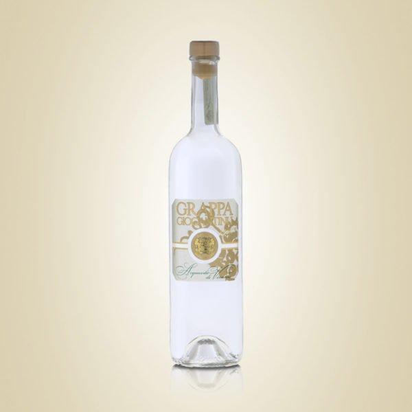 Cantina Giogantinu - Acquavite di Vinaccia