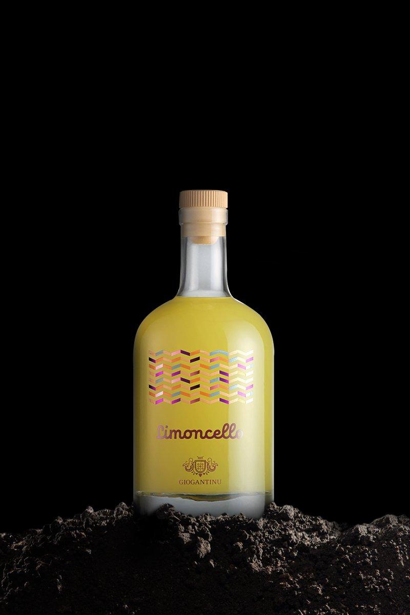 Cantina Giogantinu - il limoncello